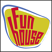 Fun House Logo