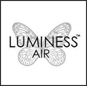Luminess Air Logo