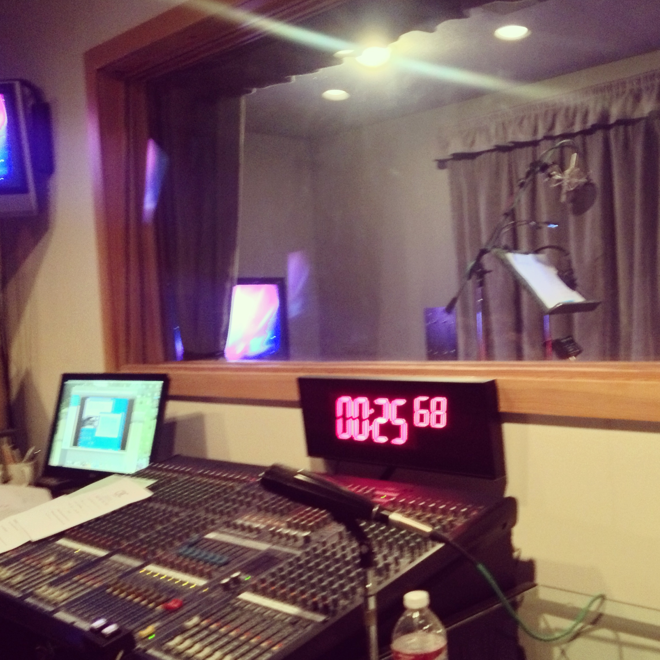 DG Entertainment, Burbank