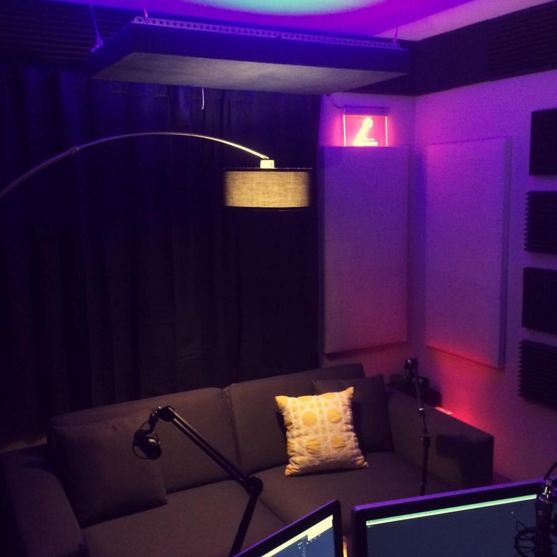 Jesse's Studio Lounge